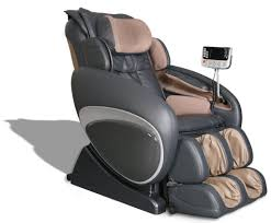 Beauty Health Massage Chair Bc 07d by Best Massage Chair Reviews 2017 Comprehensive Guide
