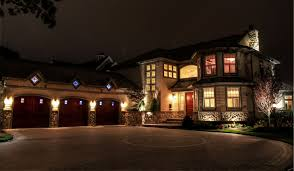 Outdoor Lighting Landscape Led Low Voltage Front House And Garage