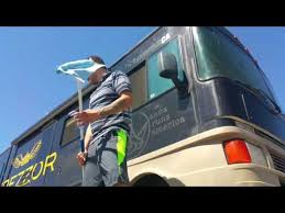 Zep Floor Finish On Rv by Zep Floor Polish Wax Rv Boat How To Make Your Rv Or Boat Shine In