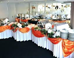 Decorating Buffet Tables Food Table Centerpiece Ideas Wonderful Decorate A Excellent Good Simple
