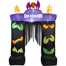Gemmy Inflatable Halloween Animated Dragon by Gemmy Airblown Inflatable 7 U0027 X 6 U0027 Animated Skeleton Hand Halloween