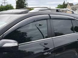 100 Window Visors For Trucks AcuraZine Acura Enthusiast Community