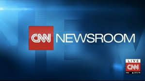CNN Newsroom CNNI