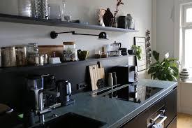 deko regale küche elbgestoeber