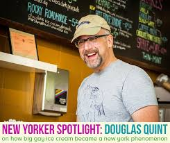 Spotlight: Douglas Quint On How Big Gay Ice Cream Became A New York ... Gay Ice Cream From Virginia Ofcoursesathing My Darling Rainbow Ice Cream In La Elizabeth Eats Big Is Headed To A Freezer Near You Food Wine Cone Stock Photos Images Gets Kosher Cerfication From Ou The Forward Desnation Desserts Truck Ny Grandbaby Cakes The San Francisco All Way F Flickr Menu Nyc Noms Pinterest And A Brief History Of Mental Floss Tonys Pick Travel Channel Videos Cooking