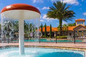 Orlando Area Resort
