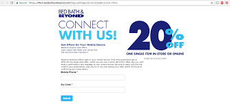 How To Find Bed Bath & Beyond Promo Codes (When You Forgot Your ... Wedding Registry Bed Bath Beyond Discount Code For Skate Hut Bath And Beyond Croscill Black Friday 2019 Ad Sale Blackerfridaycom This Hack Can Save You Money At Wikibuy 17 Shopping Secrets Big Savings Rakuten Blog 9 Ways To Save Money The Motley Fool Nokia Body Composition Wifi Scale 5999 After 20 Off 75 Coupons How Living On Cheap Latest July Coupon Codes 50 Huffpost