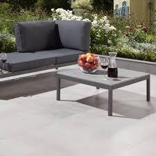 lounge tisch baltimore grau