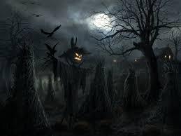 Halloween At Greenfield Village 2012 by Scarecrow By Radojavor On Deviantart