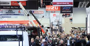 100 Work Truck Show The 2019 Draws Record Crowd Builds Momentum For