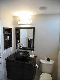 Half Bathroom Decorating Ideas Pinterest by Half Bathroom Design Ideas Dumbfound Best 25 Decor Ideas On