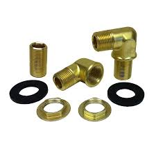 Foot Pedal Faucet Kit by Advance Tabco K01 Bonnet For Pedal Value Knee Value Replacement