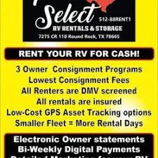 Photo Of Texas Select RV Rental Storage