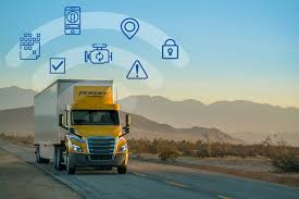 100 Penski Truck Penske Leasing To Appear At Connected Fleets USA Conference