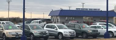 Auto Masters Derby KS | New & Used Cars Trucks Sales & Service