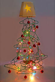 Tumbleweed Christmas Trees by Celebrating Christmas With An Offbeat Tree Wsj