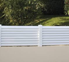 mur de separation exterieur les règles à respecter avant d ériger une clôture travaux