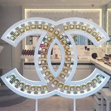 CHANEL The Scent Of A Brand Creative By Booma Group Pinned Pos DisplayVisual DisplayProduct DisplayDisplay IdeasShop