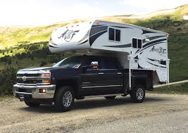 Review Of The 2015 Arctic Fox 811 Truck Camper | Truck Camper Adventure