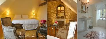 chambre hote st malo jardin des simples 5 chambres de charme en baie du mont