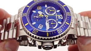 Renato Beast Diver 1000 meter watch
