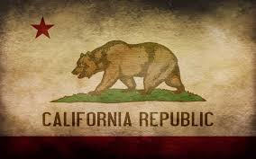 California Flag Wallpaper Full Hd Pics Of Pc Grunge By Yenemya On