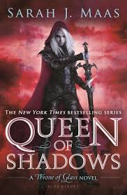 Queen Of Shadows By Sarah J Maas Review
