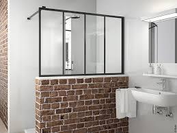 dusche im industriedesign dabpraxis