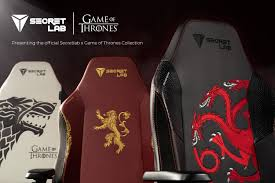 Secretlab Aims For The Throne With New Game Of Thrones ... Ewin Racing Giveaway Enter For A Chance To Win Knight Smart Gaming Chairs For Your Dumb Butt Geekcom Anda Seat Kaiser Series Premium Chair Blackmaroon Al Tawasel It Shop Turismo Review Ultimategamechair Jenny Nicholson Dont Talk Me About Sonic On Twitter Me 10 Lastminute Valentines Day Gifts Nerdy Men Women Kids Can Sit On A Fullbody Sensory Experience Akracing Octane Invision Game Community Sub E900 Bone Rattler Popscreen Playseat Evolution Black Alcantara Video Nintendo Xbox Playstation Cpu Supports Logitech Thrumaster Fanatec Steering Wheel