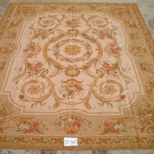 Check Carpet by Yilong Carpet Factory Can Supply Very Fine Quality Hand Knotted