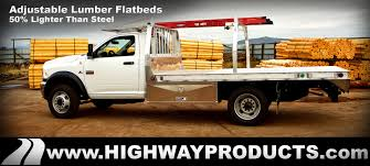 Lumber Flatbeds | Highway Products, Inc Manufacturing Premium Truck Bodies Gallery Silverlake Gen Flatbed Trailer Debuts From Utility With Refighting Positions Or Crosswalk Brush Trucks By Ji Flatbed Item Cd9293 Sold July 27 Ag Eq Isuzu Tow Truck 5tonjapan For Saleisuzu China Flat Low Bed Truckflatbed 8x4 6x4 6x2 Introduces New 4000a 40 Feet Made In Hughes Equipment 7403988649 Mount Vernon Ohio 43050 Filecompacted Old Cars On Flatbed Truck Are Ready For The