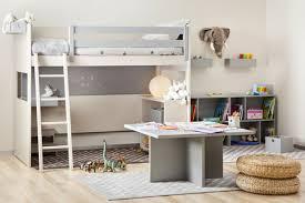 chambre mezzanine enfant le lit mezzanine ou le lit supersposé quelle variante choisir