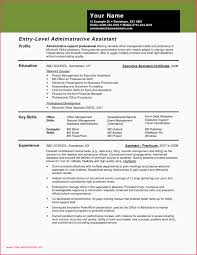 Administrative Assistant Resume 2016 Goals For Assistants Examples Juve Cenitdelacabrera Co