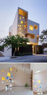 100 Modern Architecture Design 10 Examples Of Colored Glass Found In And