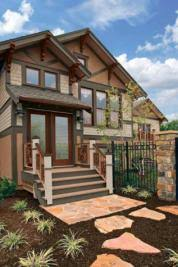 Photo Of Craftsman House Exterior Colors Ideas by Craftsman Exterior Paint Colors This House