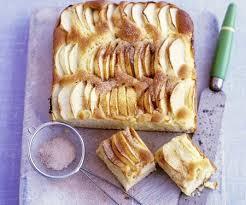 glutenfreier apfelkuchen vom blech
