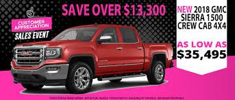 Dave Smith Motors | Chevy Buick GMC Dealer