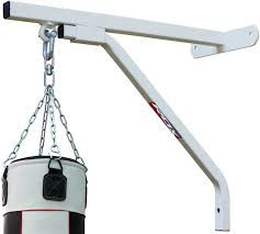 Boxing Heavy Bag Ceiling Mount by Punching Bag With Stand Wall Mount Heavy Bag Hanger Stand With