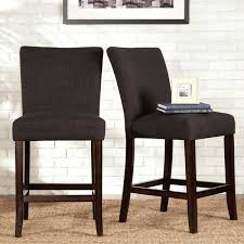 Counter Height Stool Covers by Bar Stool Parson Bar Stool Slipcover Parson Chair Bar Stools