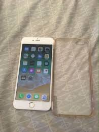 Like new iPhone 6S Plus with box and accessories