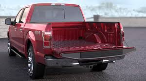 Ford F150: Remote Power Tailgate Release - YouTube