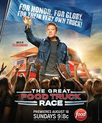 The Great Food Truck Race (#2 Of 3): Extra Large Movie Poster Image ... The Great Food Truck Race S08e01 Video Dailymotion Fs026 Building Your With Jeremy From Prestige Trucks Grilled Cheese All Stars Home Facebook August 2015 Looking For Food Trucks Bw String Quartet Bwstringquartet Twitter Whats On Tv Thursday Take Two And Skys Gourmet Tacos Exclusive How Andrew Zimmern Cooked Up A New Show Eater Great Truck Race Season 3 Episode 1 Online It Stephen Watch Season 4 Bmoviesfreeru History Jeremys Journal