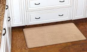 77 Off On Chef Series Kitchen Mat Groupon Goods Pertaining To Mats For Decor