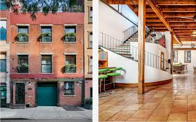100 Nyc Duplex For Sale 5 Carriage Houses On The Market In New York City