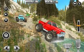 100 Racing Truck Games Monster Game For Android APK Download