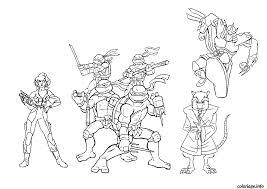 Dessin De Pages à Colorier Coloriage Tortue Ninja Graphicall Design
