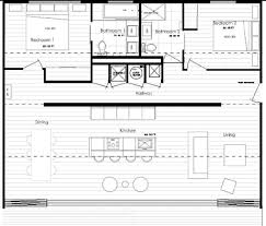 100 Shipping Container House Floor Plans