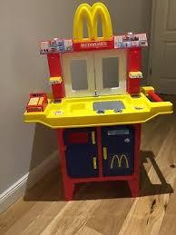mcdonalds kinderküche restaurant eur 49 00 picclick de