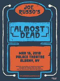 Family Guy Halloween On Spooner Street Youtube by Spotlight News U2013 Concert Announcement Joe Russo U0027s Almost Dead