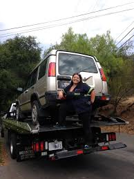 100 Tow Truck Driver Requirements Freak Of The Week This Girl Is Your Destiny Motorhead Mama